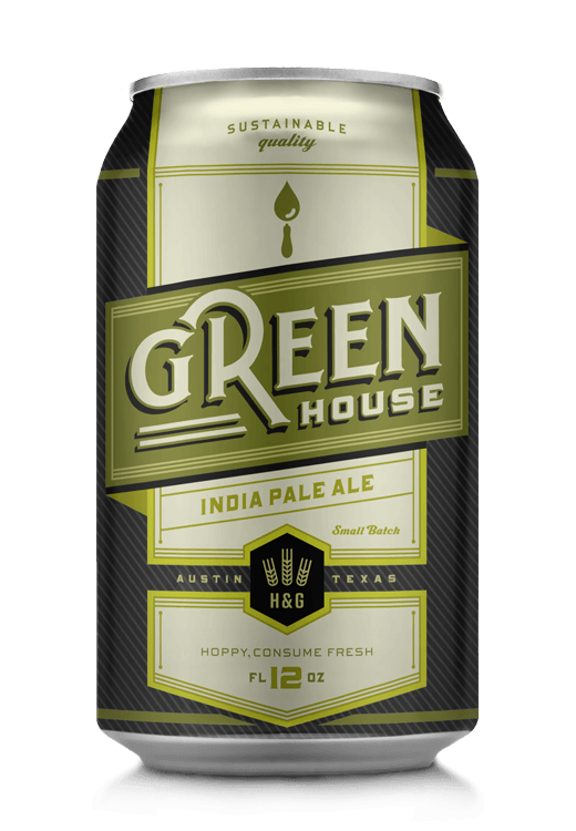 Greenhouse IPA