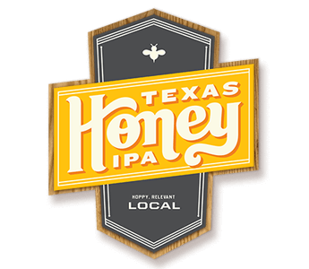 Texas Honey IPA